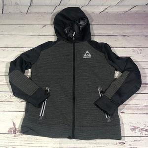 Kid's Gerry light hoodie jacket